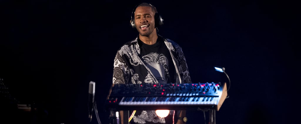 Frank Ocean Is Launching a Queer Club Night in NYC