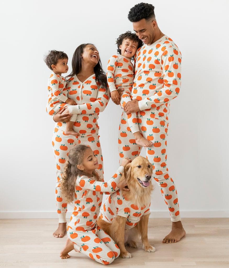 Hanna Andersson Halloween Pajamas and Costumes 2021