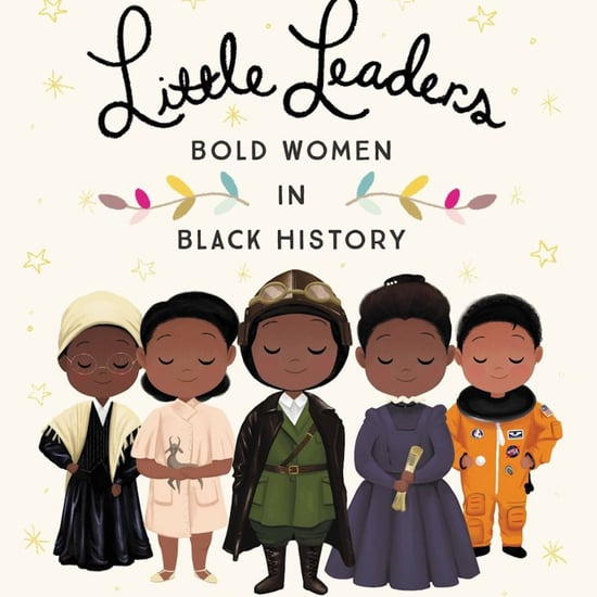 Kids' Books About Black Women in History