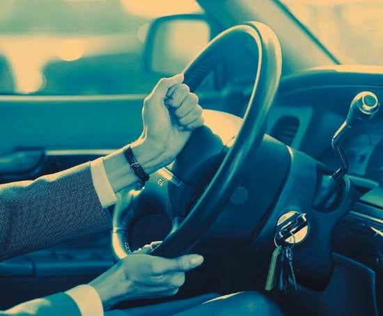 Dear Poll: Do You Experience Road Rage?