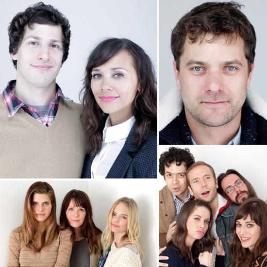 Sundance Film Festival 2012 Celebrity Pictures
