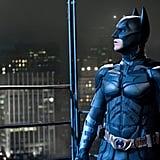 Batman From The Dark Knight Rises