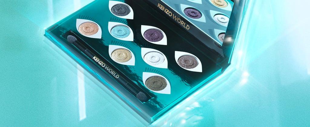 Kenzo Eye Shadow Palette