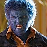 Nicholas Hoult as Hank/Beast