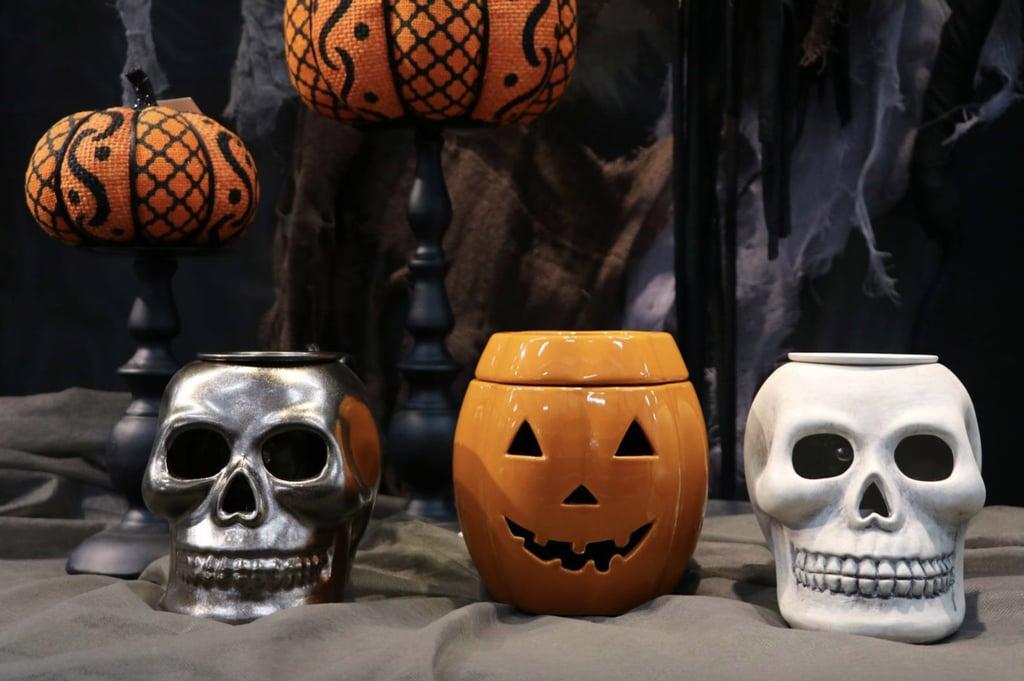 Halloween Multicolor Fragrance Bar Warmers