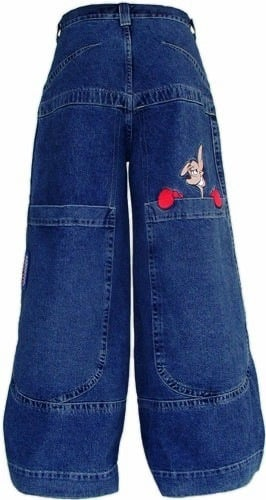 jnco jeans 50 totally rad trends from the 80s and 90s