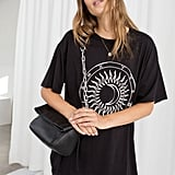 & Other Stories Graphic Print T-Shirt