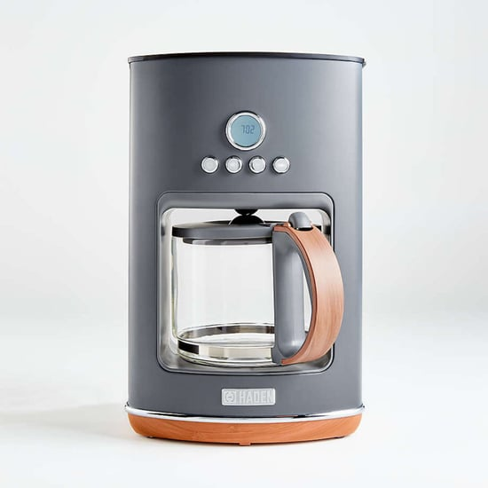 Best Stylish Coffee Makers That Aren't Ugly