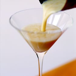 Happy Hour: Orange Julius Martini