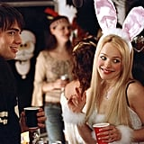 Jonathan Bennett, Mean Girls