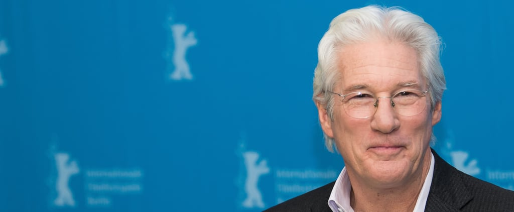 Richard Gere Perfectly Summed Up One of the Biggest Issues With Trump's Travel Ban