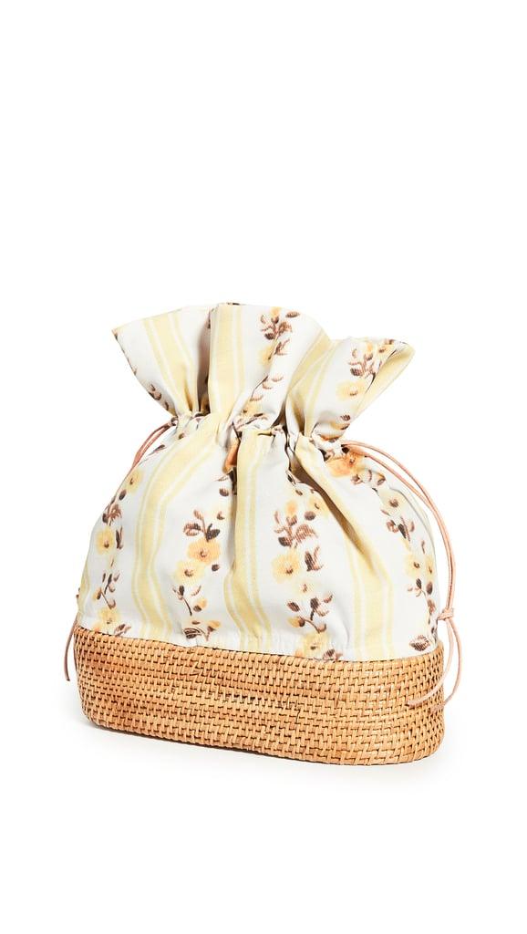 Night: A Woven Mini Bag
