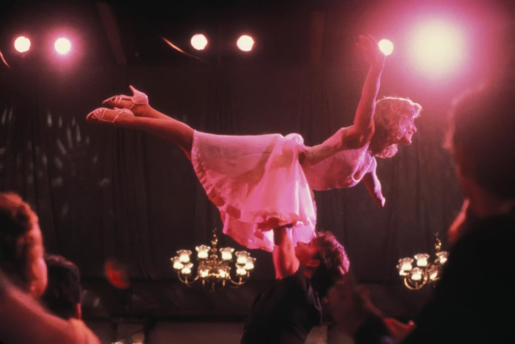 Dirty Dancing Is Returning to Theaters Just in Time For Valentine's Day — Swoon!