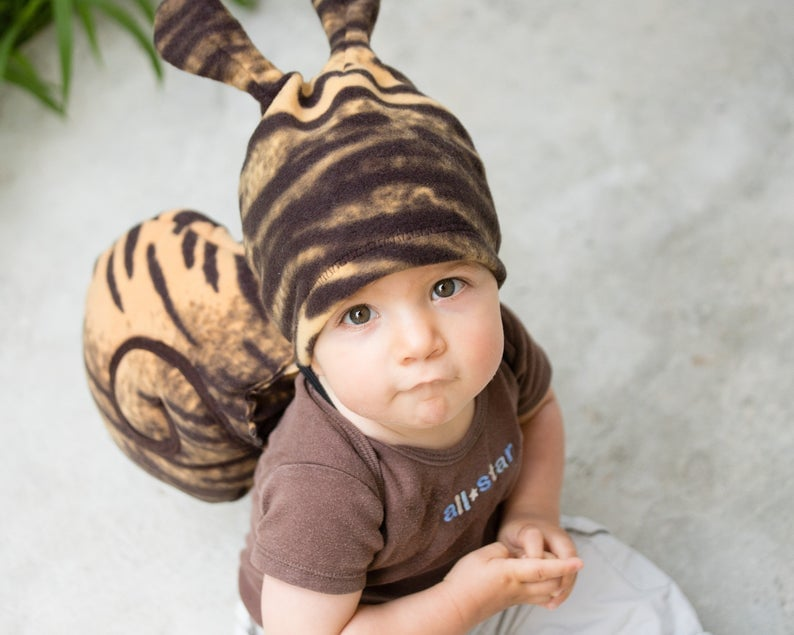 Halloween 2019 Costume Ideas Kids.Best First Halloween Costume Ideas For Your Baby Popsugar