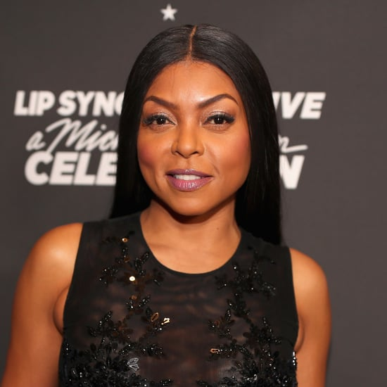 Taraji P. Henson's Boyfriend, Kelvin Hayden, Loves Her For Her, Not Her Job