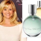 Reese Witherspoon Married and To Launch Three Fragrances