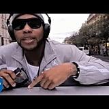 """""""Good Feeling"""" by Flo Rida"""