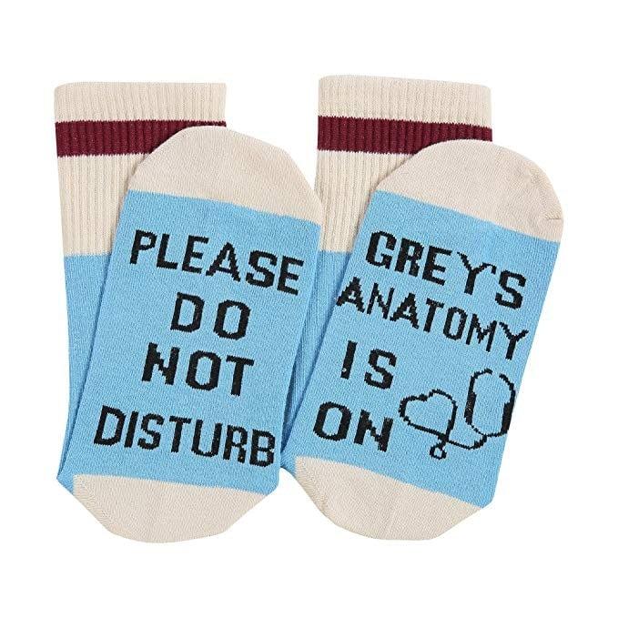 Grey's Anatomy Stocking Stuffers