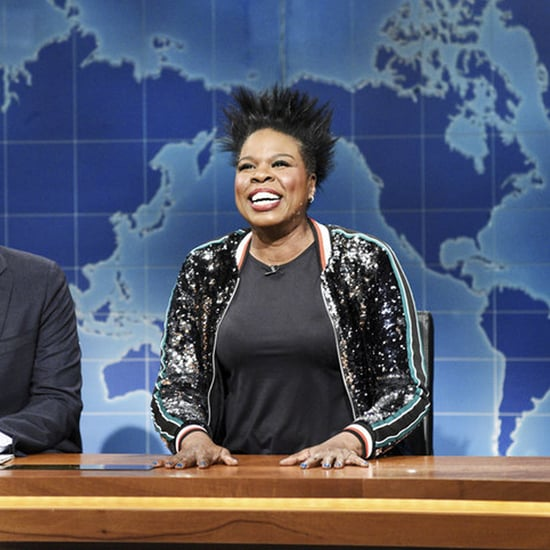 Leslie Jones Is Leaving Saturday Night Live