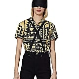 Adult Battle Eleven Costume Kit