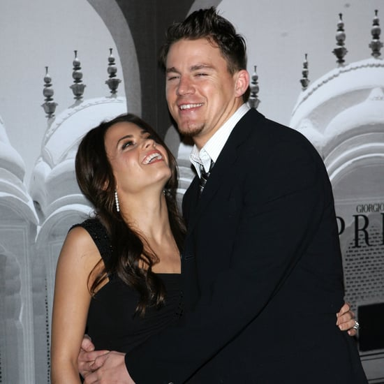 How Did Channing Tatum and Jenna Dewan Meet?
