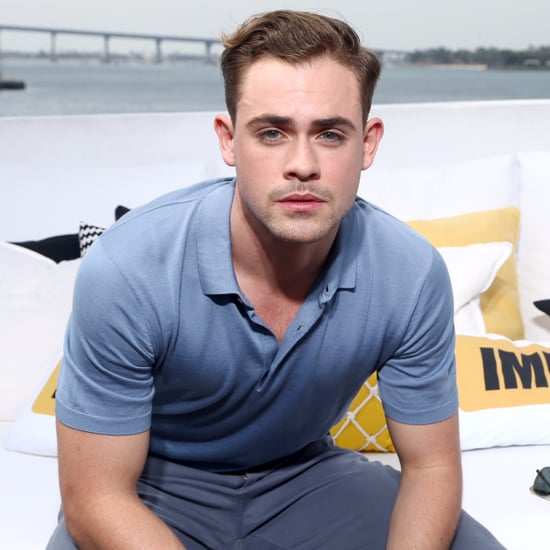 Hot Pictures of Dacre Montgomery