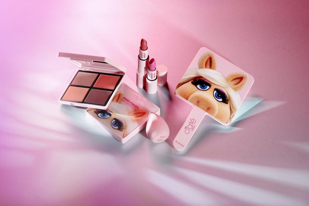 Ciaté London Miss Piggy Makeup Collection