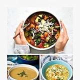 Healthy Instant Pot Soups