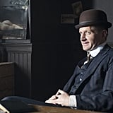 Paul Sparks as Mickey Doyle on Boardwalk Empire.  Photo courtesy of HBO