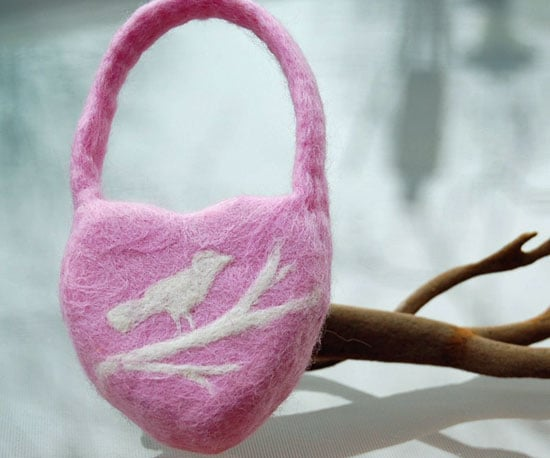 Hooked on a Felting