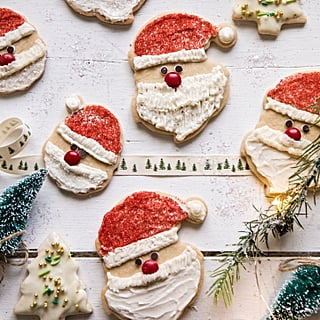 Christmas Cookie Recipes 2018