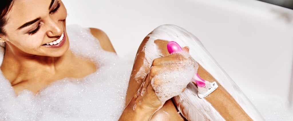 A New Study Will Make You Think Twice Before Shaving Down There