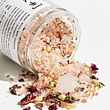 Life Flower Herbal Bliss CBD Bath Crystals