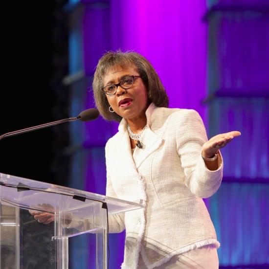 Anita Hill on Joe Biden Clarence Thomas Trial