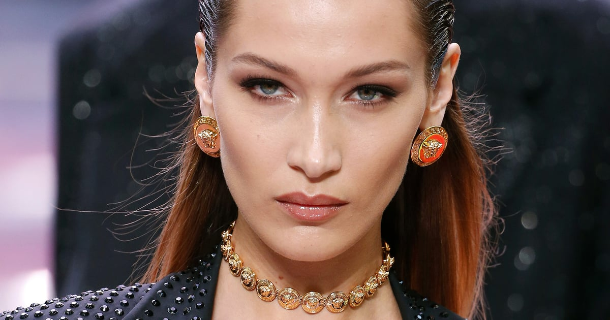 Bella Hadid's Latest Hair Look Is Bright - and We Mean Bright - Blond