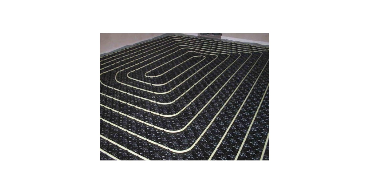 Radiant floor heating popsugar home for Meaning floor