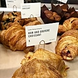 Fresh Daily Pastries by Suzanne Goin's Larder Bakery