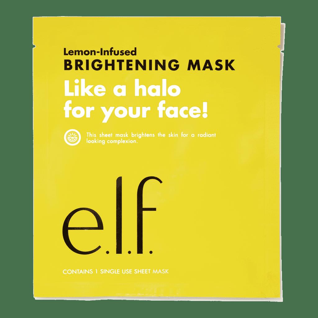 E.L.F. Brightening Sheet Mask