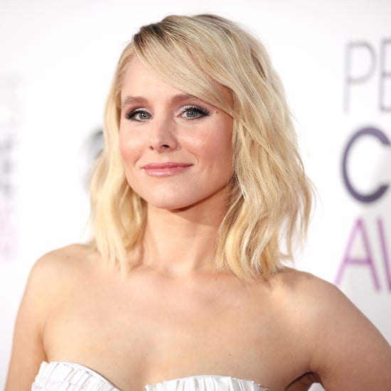 Kristen Bell Asks Daughters to Guess How Old She Is Turning