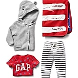 Baby Gap Bear Take-Home Set