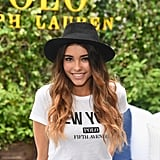 Madison Beer at Polo Ralph Lauren Spring 2016