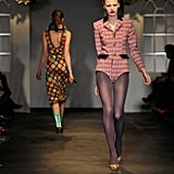 House of Holland Fall 2011
