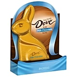 Dove Milk Chocolate Solid Easter Bunny