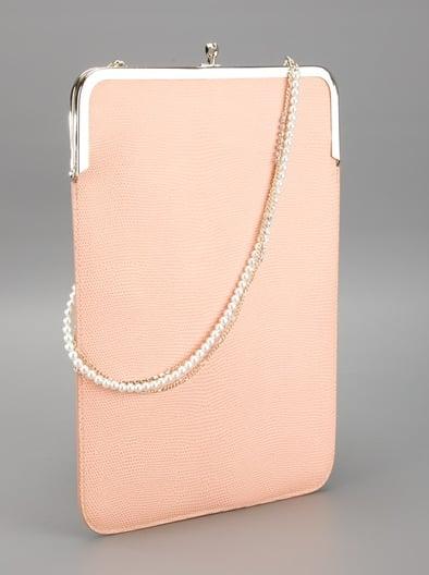 DSquared2 Lizard Skin Embossed iPad Case