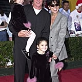 Dec. 10, 2000, The Emperor's New Groove Premiere