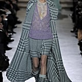 2011 Fall Milan Fashion Week: Missoni