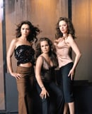 9 Times Charmed Gave Us the Best Witchy Beauty Inspiration