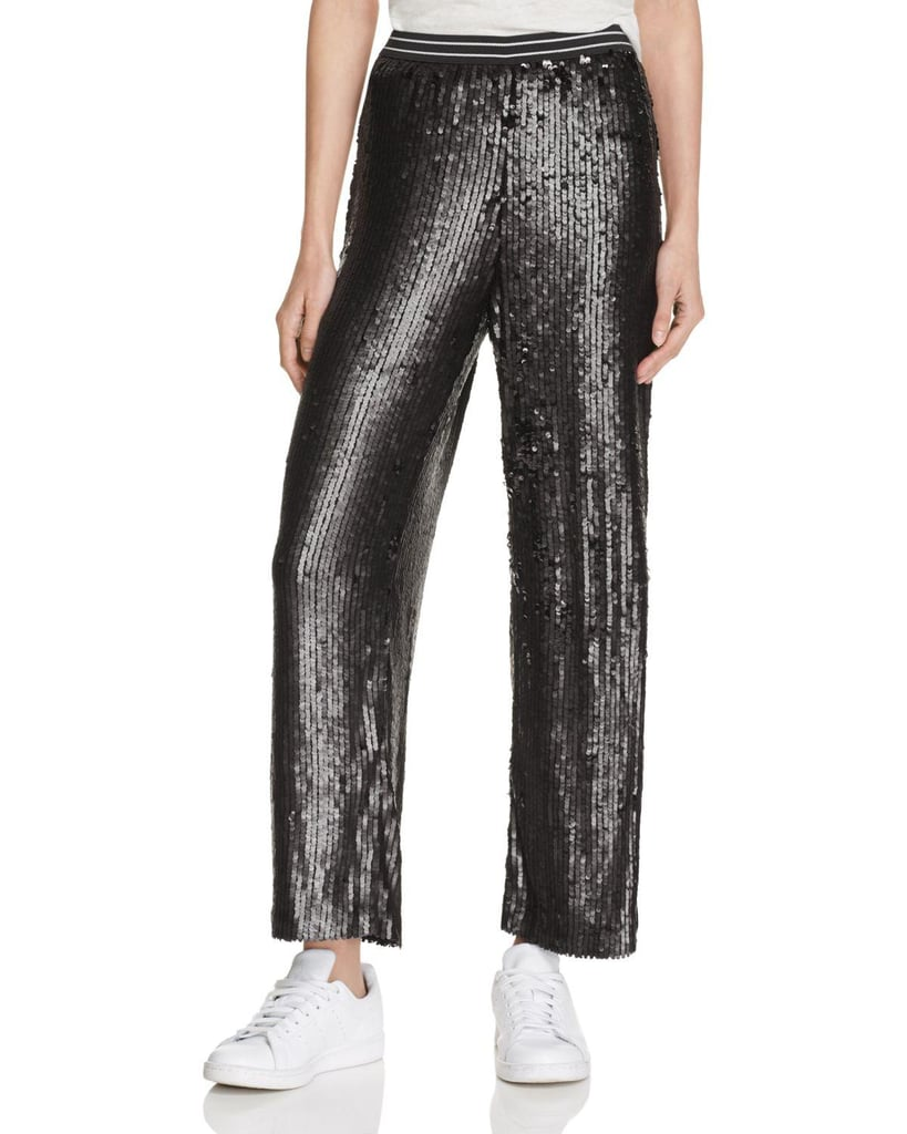 62705991fc6f6 For Tall Girls | New Year's Eve Sparkle Outfit Tips | POPSUGAR ...