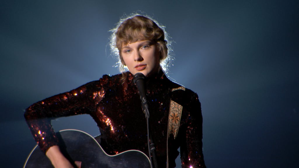 Taylor Swift Releasing Two Albums in One Year