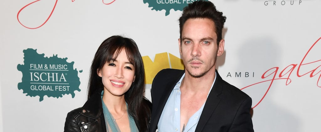 Jonathan Rhys Meyers and His Fiancee Expecting First Child